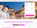 Rencontre de celibataire gratuit Montpellier