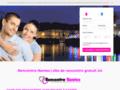 Site de rencontre gratuit Nantes