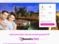 Comment se présenter sur un site de rencontre à Paris ?