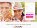 Détails : Découvrez la plateforme adaptée à vos rencontres avec le guide des sites de rencontres