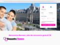 Détails : Rencontres à Rennes
