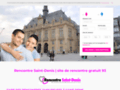 Détails : Quel est le site de rencontres le plus sérieux  à Saint-Denis ?