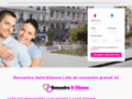 Détails : site de rencontre gratuit avec chat Saint-Etienne