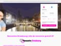 Comment rencontrer une strasbourgeoise un site de rencontre ?