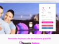 Détails : Site de rencontre gratuit pour les femmes Toulouse