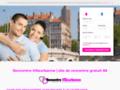 Détails : De belles rencontres amoureuses à Villeurbanne