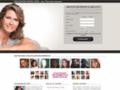 Site pour célibataires rencontrefemmemure.org