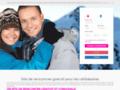 Détails : Des rencontres gratuites pour hommes et femmes