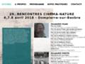 Site #2065 : Concours photo amateurs des Rencontres Cinéma-Nature