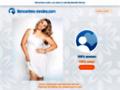 Rencontre-Ronde.com - 100% Femmes et sans complexe!