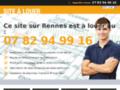 Détails : Les conceptions de l'électricien sur Rennes