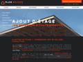 Détails : Réno Construx - Ajout d'étage - Agrandissement