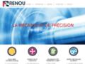 Renou Mécanique Maine et Loire - Durtal