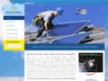 Renouvel'Energie : installateur photovoltaïque