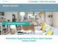 Détails : Rénovation d'appartement à Paris