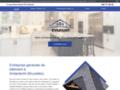 Détails : Entreprise générale de bâtiment à Bruxelles