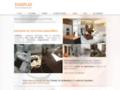 Voir la fiche détaillée : Rénovation appartement ancien Paris et Ile-de-France