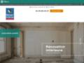 Rénovation de maison à Douvres-la-Délivrande, Ifs et leurs environs