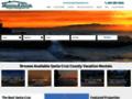 Vacation Rentals Santa Cruz County