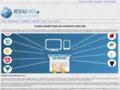 créer un site wordpress sur reseauweb.fr