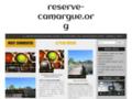 camargue sur www.reserve-camargue.org