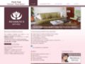 Détails : Location appartement 92 - résidence Service