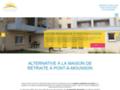 Détails : Résidence senior en Meurthe-et-Moselle