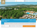 camping frejus sur www.residence-campeur.com