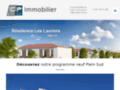 Détails : immobilier neuf Istres