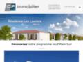 Détails : Immobilier neuf sur la région PACA