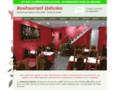 Ashoka Restaurant à Marseille - Spécialité de l'Inde