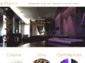 Détails : Restaurant la Prose à Bourges (18)