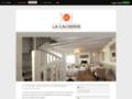 Restaurant gastronomique � Gu�rande (44) : La Causerie