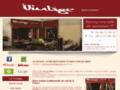 Détails : Votre restaurant au cœur du vieux Nîmes