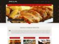 Détails : Rahet El bal : le professionnel des plats berbères et chinois