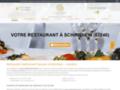 Détails : Cuisine traditionnelle française à Schirrhein, L'endroit