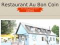 Détails : Au Bon Coin - Restaurant Poisson et fruits de Mer - Dunkerque