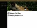 Restaurant du Chateau de Saint Genies