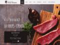 site http://www.restaurantkruysstraete.fr