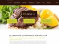 Détails : Restaurant à Vaudreuil Olivia