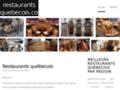 Guide resto du Québec - RestaurantsQuebecois.com