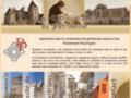 Les restaurateurs du patrimoine  Milhac d' Auberoche