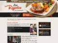 Détails : Les Rigoles, Salades composés à Paris