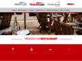 Les restaurants pour Groupes en France