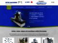Retec Machines Haut Rhin - Ensisheim