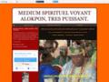 Détails : MEDIUM SPIRITUEL VOYANT ALOKPON, TRES PUISSANT
