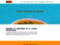 Blog : Voyage culinaire et vacances à l'île de la Réunion