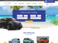 location de voiture aux Antilles sur www.revcar.fr