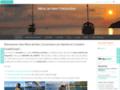 Rêve de Nav' : école de croisière aux Antilles, Guadeloupe