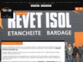 Revet Isol-Etanchéité et bardage en Dordogne